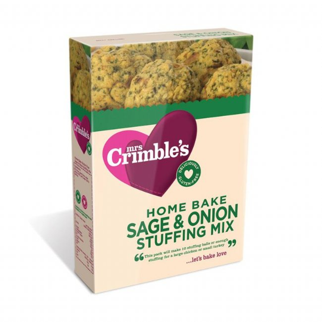 how to make sage and onion stuffing
